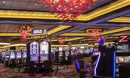 Graton Resort And Casino