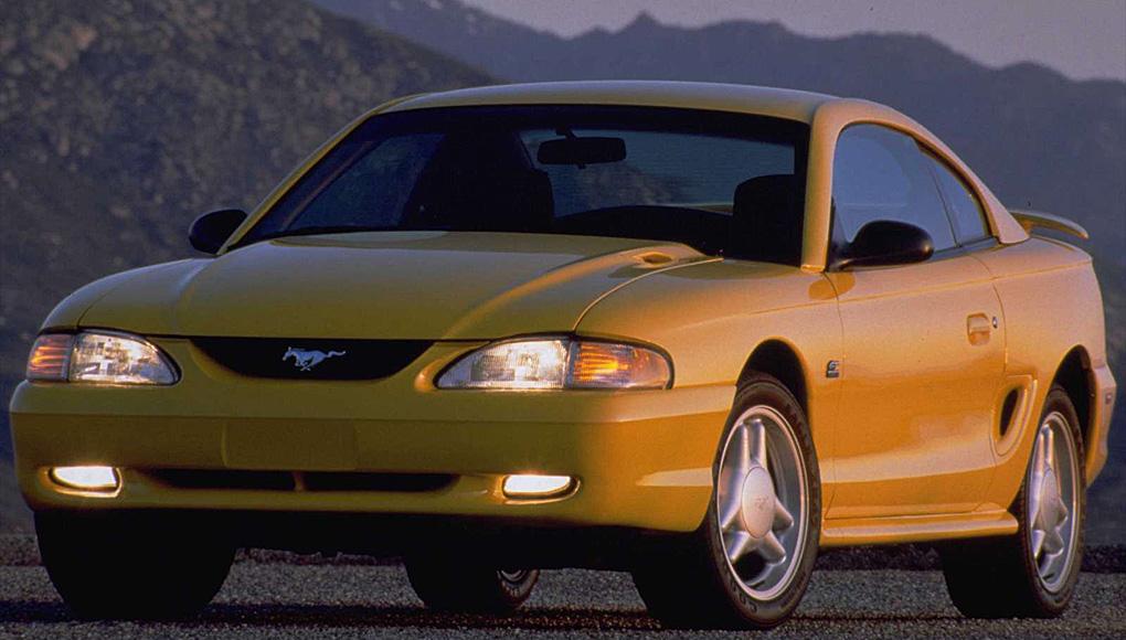 1994 GT