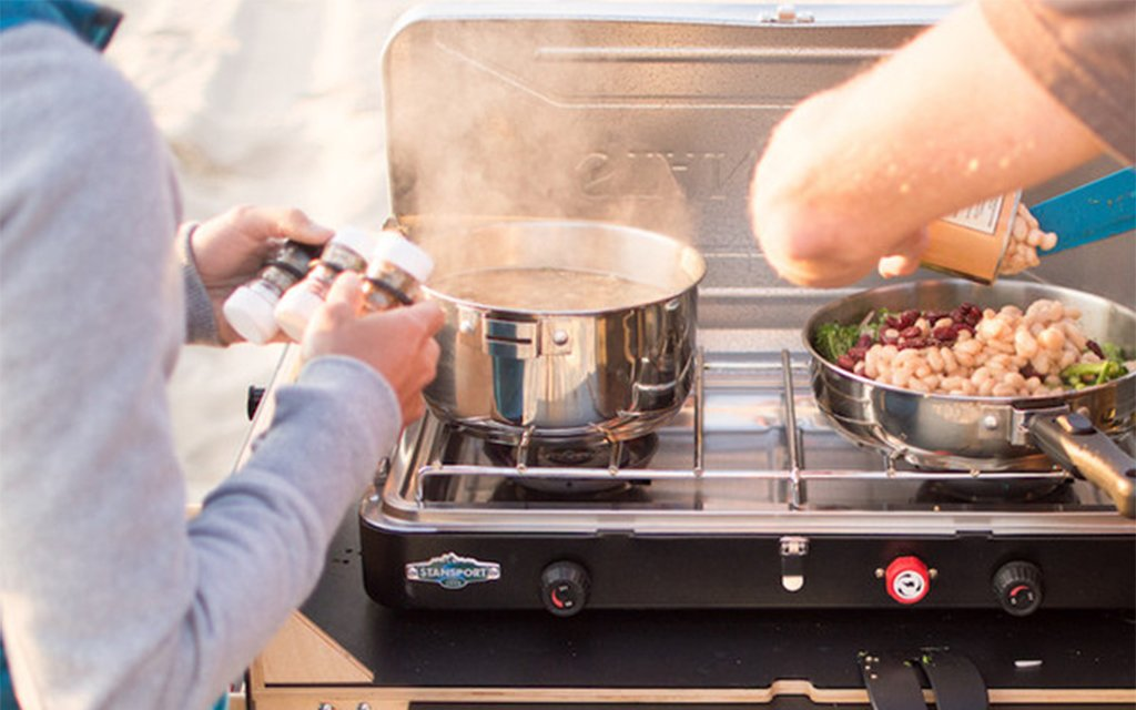 Scout S Overland Kitchen Is Built To Order For Your Truck
