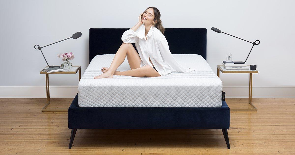 Sapira Bed In A Box Mattress Review Insidehook