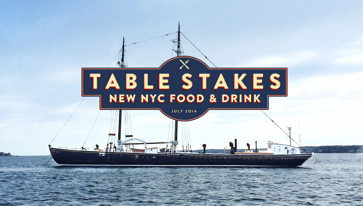 Table Stakes - July 2014