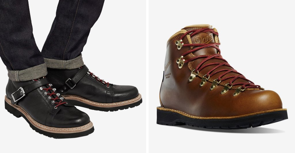 The 10 Best Men's Boots For Fall 2016 | InsideHook