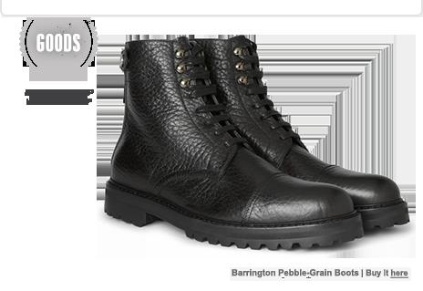 Belstaff Barrington Boot