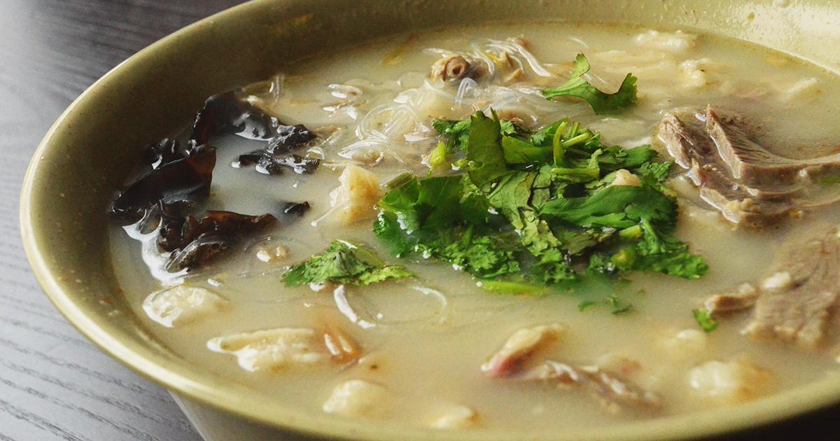 chinatown hookup